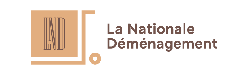 La nationale déménagement